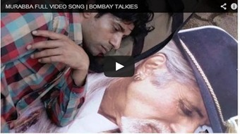 Murabba Video – Bombay Talkies (2013) - 99share.in   Latest In Bollywood   Scoop.it