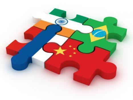 Pays émergents : Bric, Bric's, N11, E7, etc. « Histoire-géographie en ... | BRICS2 | Scoop.it