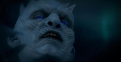 Game of Thrones saison 4 : Un spoiler involontaire dans la série ? (SPOILERS)   melty.fr   Spoil   Scoop.it