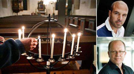 Svenska kyrkan borde välkomna SVT:s granskning | Kyrkoval | Scoop.it