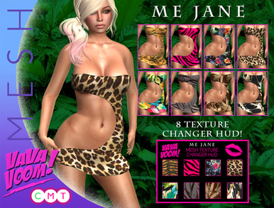 Check out this Second Life Marketplace Item! | FREEbie Hunting | Scoop.it
