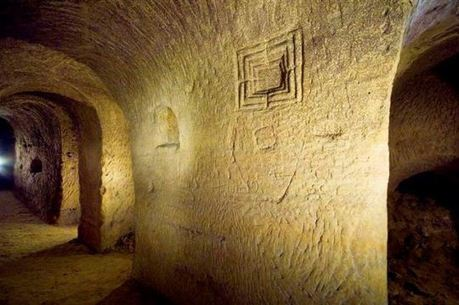 Mysterious Places - Osimo: an incredible underground town | Le Marche another Italy | Scoop.it