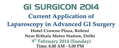 GI Surgicon organized Dr. Pradeep Jain, Fortis Hospital | GI Surgicon organized Dr. Pradeep Jain, Fortis Hospital | Scoop.it