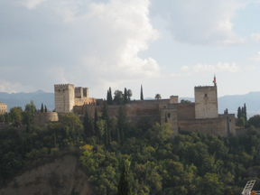 Webquest: La Alhambra | Aula Arte | Scoop.it