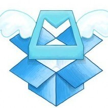 Dropbox s'offre l'app de messagerie Mailbox | Actualité du Cloud | Scoop.it