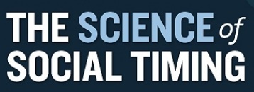 Sharing On Social Media Is All About Timing [Infographic] | Tech Radar | Scoop.it