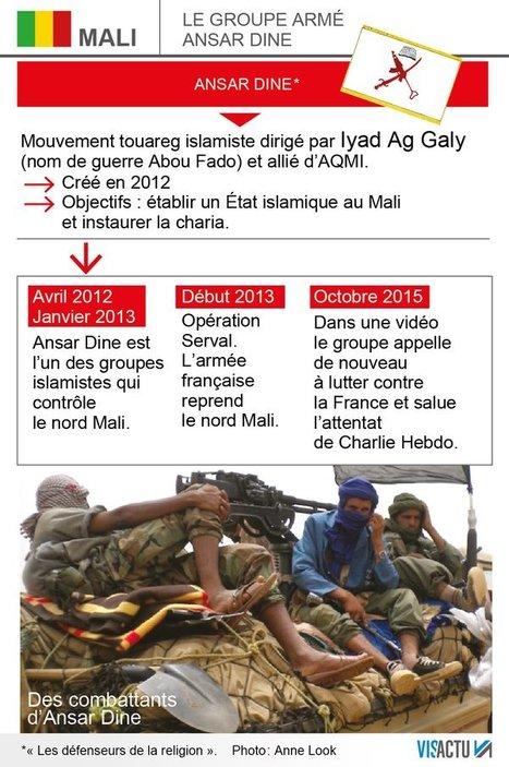 """Mali : Un commandant de l'armée malienne tué dans l'attaque terroriste à Tombouctou   Revue de presse """"Afrique""""   Scoop.it"""