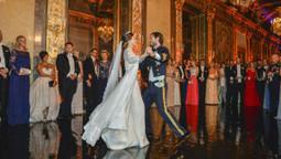 Kungligt bröllop – vad missade du? - Svenska YLE | Hemsidan för småföretagare | Scoop.it