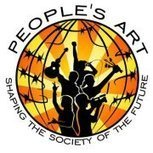 """Calling all progressive artists!"": People's Art Network - Montréal 