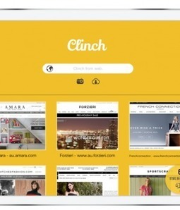 How Clinch is making online shopping a cinch - Anthill Online | Mobile Commerce and Shopping | Scoop.it