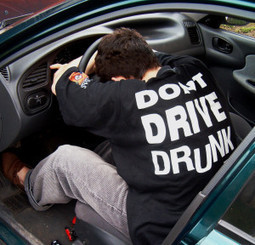 Claims Against Drunk Drivers | Information & Help For Injured Persons & Their Families | NC Car Accident News | Scoop.it