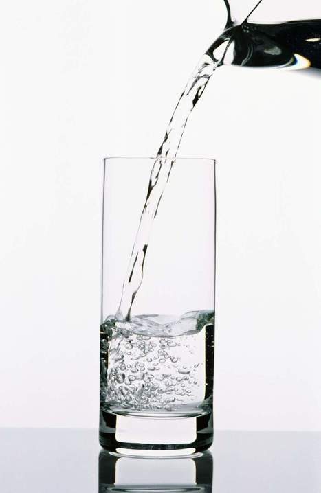 5 Ways to Celebrate World Water Day | INTERNATIONAL YEAR OF WATER COOPERATION 2013 | Scoop.it
