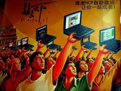 Le commencement du e-commerce dans le luxe en Chine - Marketing en Chine | International Retailing & Global shopper | Scoop.it