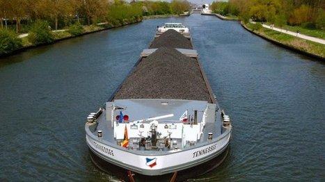 (IdF) Canal Seine-Nord Europe : Ile-de-France et Hauts-de-France confirment leurs engagements financiers | France 3 Nord Pas-de-Calais | PSN - Filière Logistique-Portuaire | Scoop.it