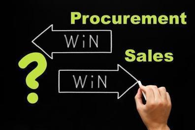 Developing Procurement & Sales Partnerships   Management Blogs by ManagingAmericans   Scoop.it