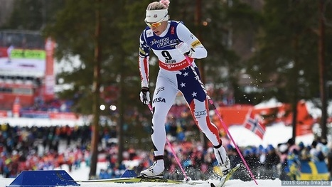 What Goes Through The Mind Of A Cross-Country Skier During An 18-Mile Race? | Sports and Performance Psychology | Scoop.it