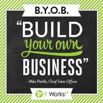 Cool Ways To Build Your It Works Business Without Wrap Parties | Internet Marketing | Scoop.it