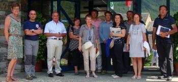 Loudenvielle. Le village obtient le label une-fleur - La Dépêche | Vallée d'Aure - Pyrénées | Scoop.it