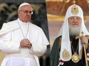 Amenaza de persecución de cristianos motiva a reunión histórica entre Papa y patriarca ortodoxo | LA REVISTA CRISTIANA  DE GIANCARLO RUFFA | Scoop.it