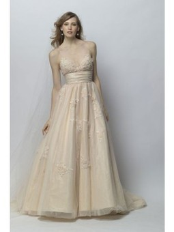 WTOO 18823 Oriana   Wedding Dresses   Scoop.it