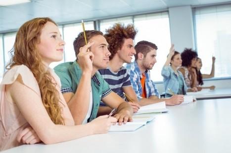 Three practical ways to energize your classroom - Dreamreader | Lukiopedagogiikkaa - ideoita ja kokeiluja | Scoop.it