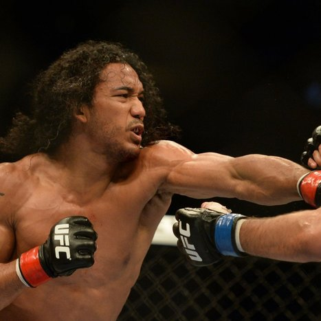 Where Does UFC on Fox 7 Rank Among 2013's UFC Cards? - Bleacher Report | Mixed Martial Arts News and Reviews | Scoop.it