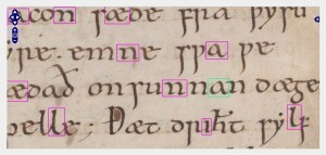 Digital Resource for Palaeography | Resources for medieval manuscript and early print studies | Scoop.it