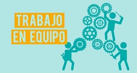 Trabaja de forma colaborativa con estas 4 herramientas | Educacion, ecologia y TIC | Scoop.it