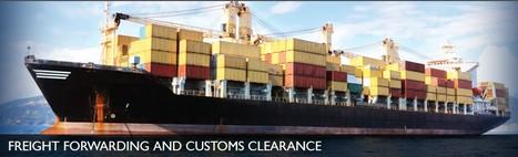 The Progress Of The Logistics & Shipping Industry In The UAE | Al Futtaim Logistics | Scoop.it