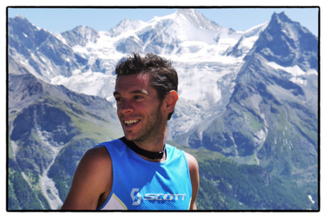 Marco De Gasperi set new #FKT ORTLES  2:36:49 | Talk Ultra - Ultra Running | Scoop.it