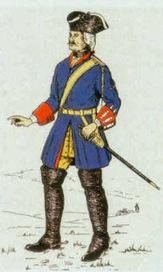 Cercle généalogique et historique d'Aubière: Pierre Bourcheix, sergent royal   Rhit Genealogie   Scoop.it