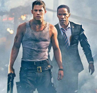 White House Down (2013) Movie Online | Download Movie | free movie download | Scoop.it