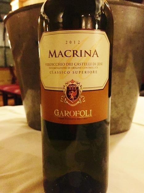 Comparing Verdicchio of the Marche wine region | Wines and People | Scoop.it