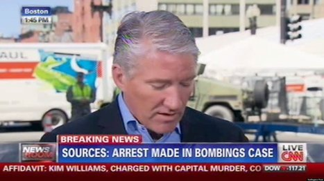WATCH: Media Gets Boston Bombing So Wrong | The Boston Marathon Bombing: Media Full of Mistakes | Scoop.it