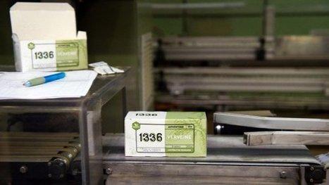 1336 la nouvelle marque des ex-Fralib en vente à partir de ce ... - Francetv info | Fondamentaux : une valeur montante | Scoop.it