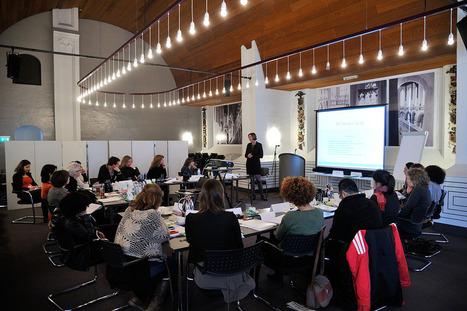Crash Course Cultureel Ondernemerschap: i.s.m. Cultuur-Ondernemen, Scapino Ballet, Rijksmuseum en Vredenburg; docenten: M.Sutherland, G.Hagoort, M.Blok en R.Duttenhofer ... schrijf je nu in! | innovation and diversity | Scoop.it