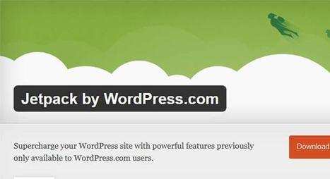 Jetpack WordPress Plugin Critical Bug - Best Host News | wordpress | Scoop.it