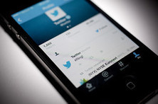 Apple taps into Twitter, buying social-media analytics startup Topsy | Social media news | Scoop.it