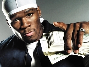 EXPOSED! 50 Cent Promises To Post Naked Picture Of His Private Parts If Giants Lose Super Bowl | TonyPotts | Scoop.it