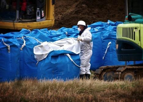 [L.Aréologie] Fukushima : cinq ans après, des scientifiques toulousains mesurent la radioactivité dans le Pacifique | Revue de presse | Scoop.it