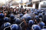 AFP: Police use truncheons to stifle Algeria protests | Coveting Freedom | Scoop.it