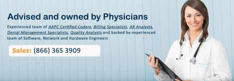 Our Services, Medical Billing Experts, Medical Coding USA | Medical Billing Company USA | Scoop.it
