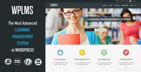WPLMS Learning Management System v1.3.3 | Download Full Nulled Scripts | HALLO | Scoop.it
