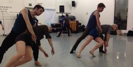 The Dance Enthusiast Hits The Streets to Ask : How Do Dancers Prepare for Their Shows? | Music, Theatre, and Dance | Scoop.it