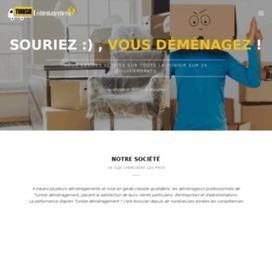 société demenagement tunisie | Bons plans | Scoop.it