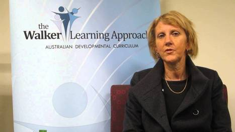 Personalised & Play-Based Learning: The Walker Learning Approach - Kathy Walker - YouTube | Emergent Curriculum` | Scoop.it