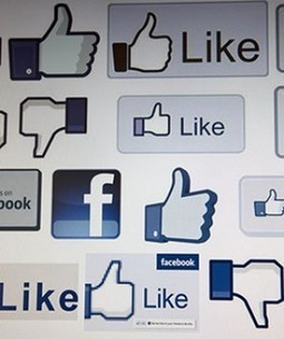 Facebook Knows You (At Least) As Well As You Know Yourself | Personal Branding and Professional networks - @Socialfave @TheMisterFavor @TOOLS_BOX_DEV @TOOLS_BOX_EUR @P_TREBAUL @DNAMktg @DNADatas @BRETAGNE_CHARME @TOOLS_BOX_IND @TOOLS_BOX_ITA @TOOLS_BOX_UK @TOOLS_BOX_ESP @TOOLS_BOX_GER @TOOLS_BOX_DEV @TOOLS_BOX_BRA | Scoop.it