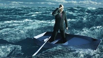 Sans analyse, les données ne servent à rien | Social Media Curation par Mon Habitat Web | Scoop.it