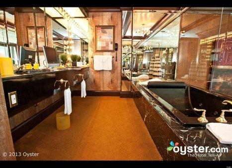 PHOTOS: The Absurd Bathrooms Of Vegas | Eco Living, Marketing, News | Scoop.it