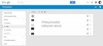 Opeblogi: Gmail-ryhmän luominen: pieni suuri asia | Tablet opetuksessa | Scoop.it